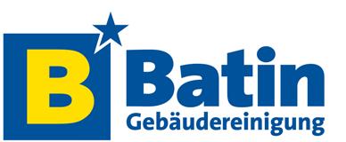 Batin-Gebäudereinigung GmbH Logo