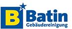 Batin Gebäudereinigung GmbH Logo