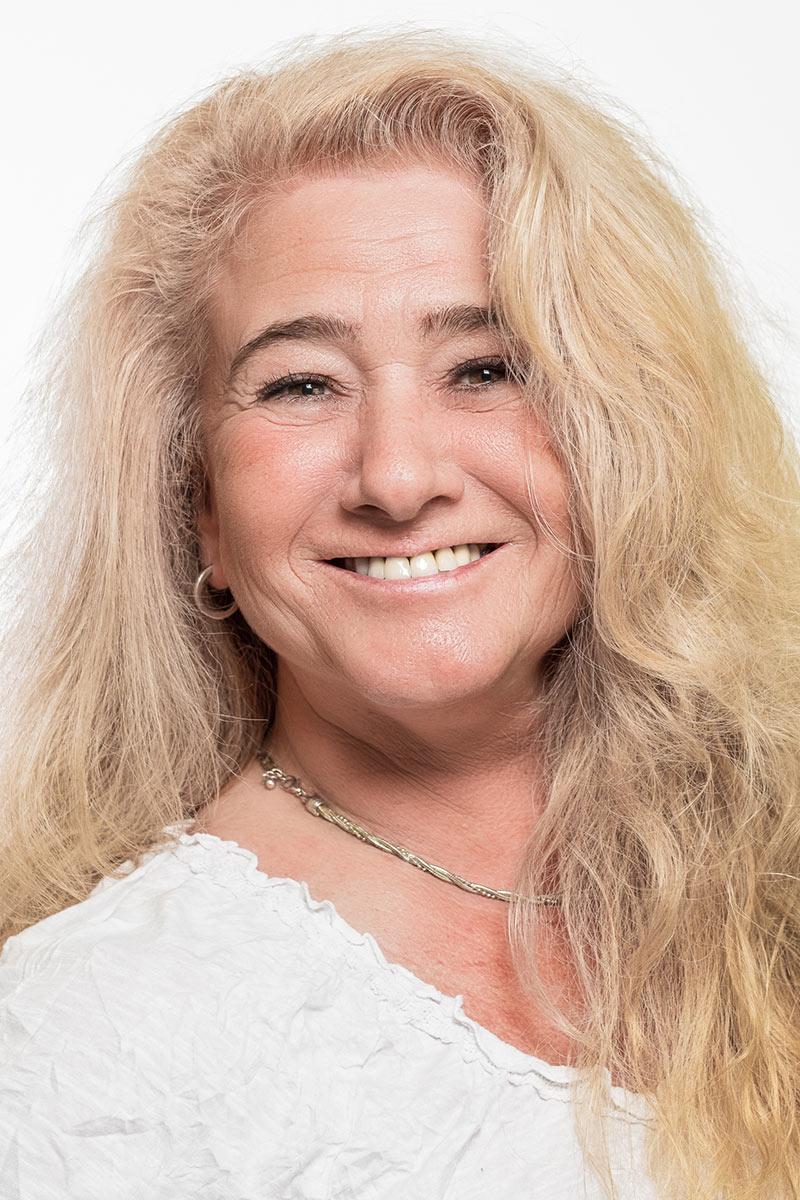 Monika Köhl